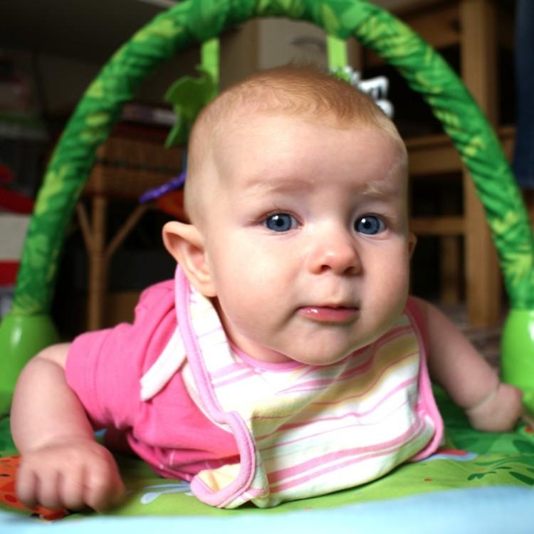 Little Miss July 2008
