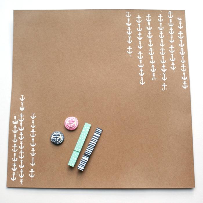 May Counterfeit Kit by Jennifer Grace