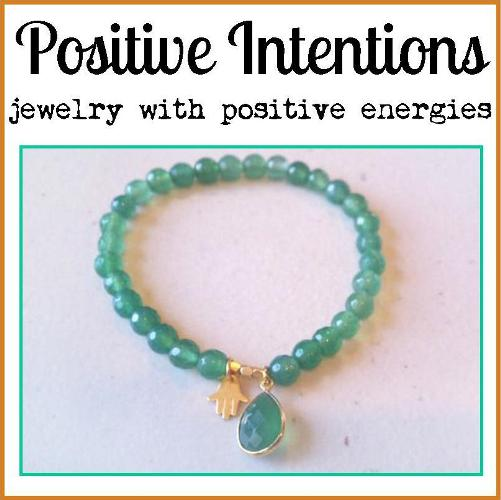 Positive Intentions