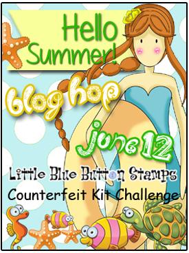 Bloghopjune