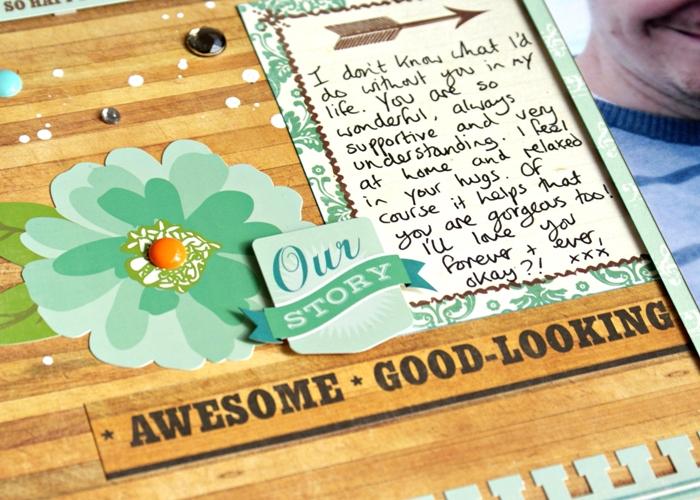 I Think You're Amazing by Jennifer Grace