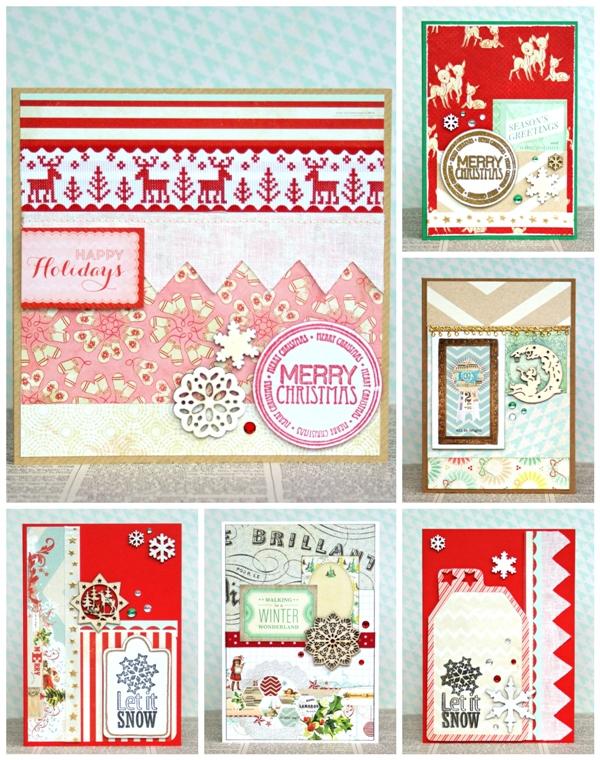 Christmas Cards 2 blog