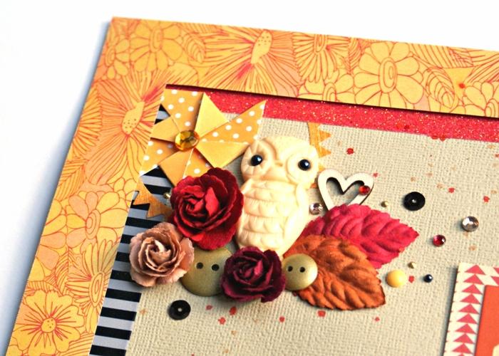 Harvest Celebration by Jennifer Grace