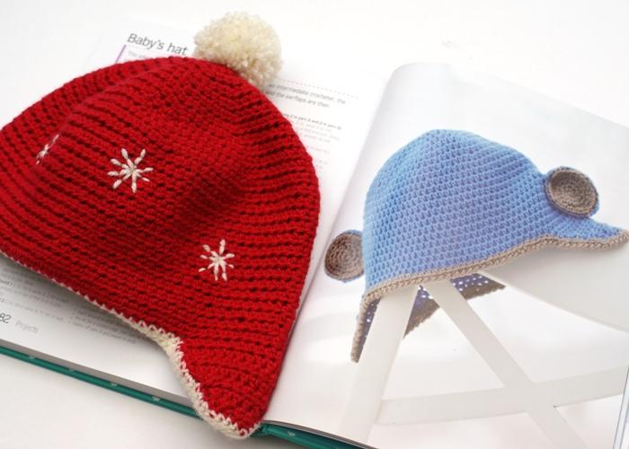 Adapting Crochet