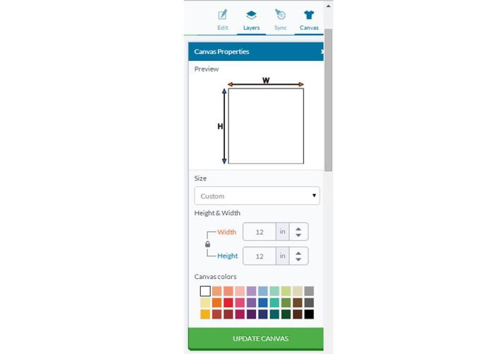 Cricut Explore Design Space