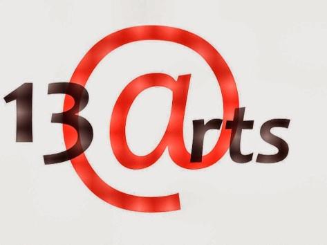 13 Arts - The June Sponsor