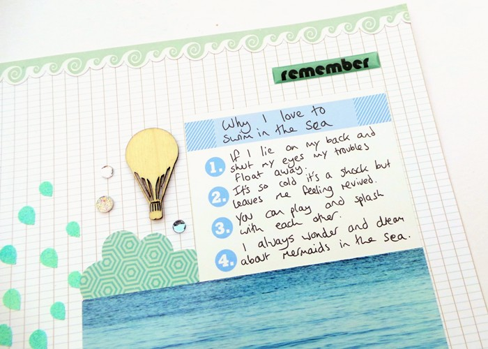 Refresh Layout by Jennifer Grace