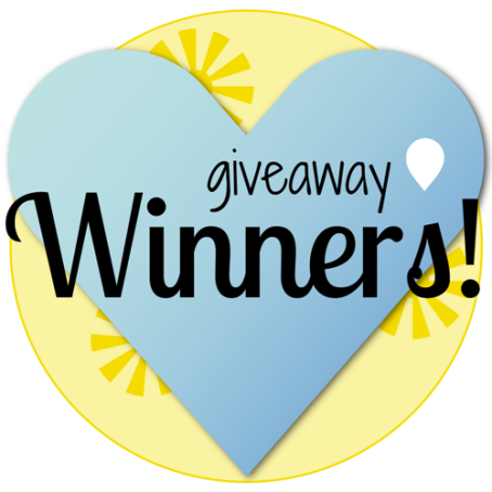 Refresh Your Craft and Soul Giveaway Winners
