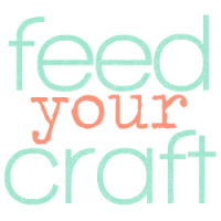 Feed Your Craft Etsy Shop