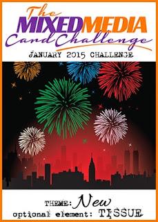 Card Challenge january2015challenge