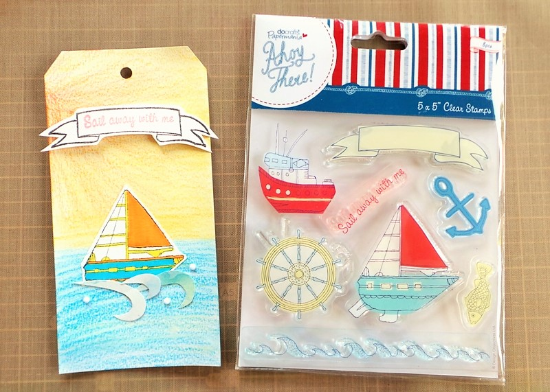 Art In Miniature Tags at Jennifer Grace Creates