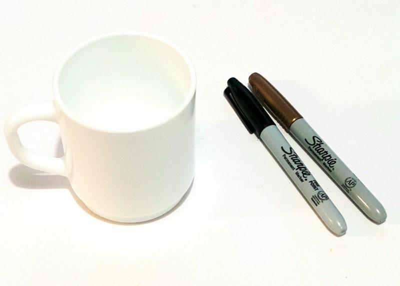 Click Camera Mug at Jennifer Grace Creates