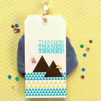 Thanks Tag for the Wrap Up Post - Focus Your Craft & soul at Jennifer Grace Creates