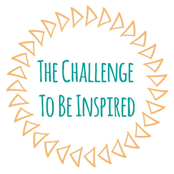 The Challenge To Be Inspired Focus Your Craft & Soul Linky Party at Jennifer Grace Creates