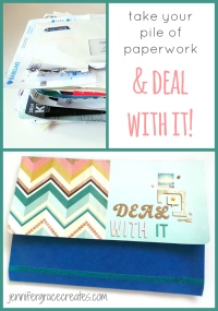 Which Paperwork To Focus On at Jennifer Grace Creates