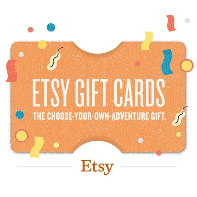 There's a £15 Etsy Gift Card for one 'Be Inspired' challenge participant too!