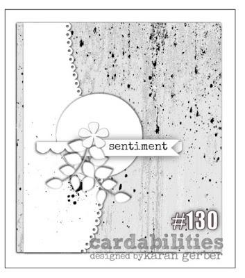 Cardabilities Sketch #130