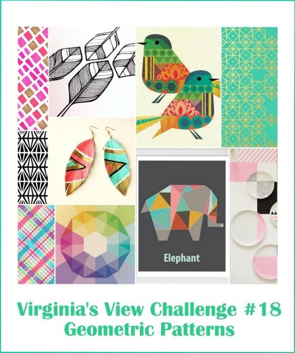 Virginia's View Challenge #18