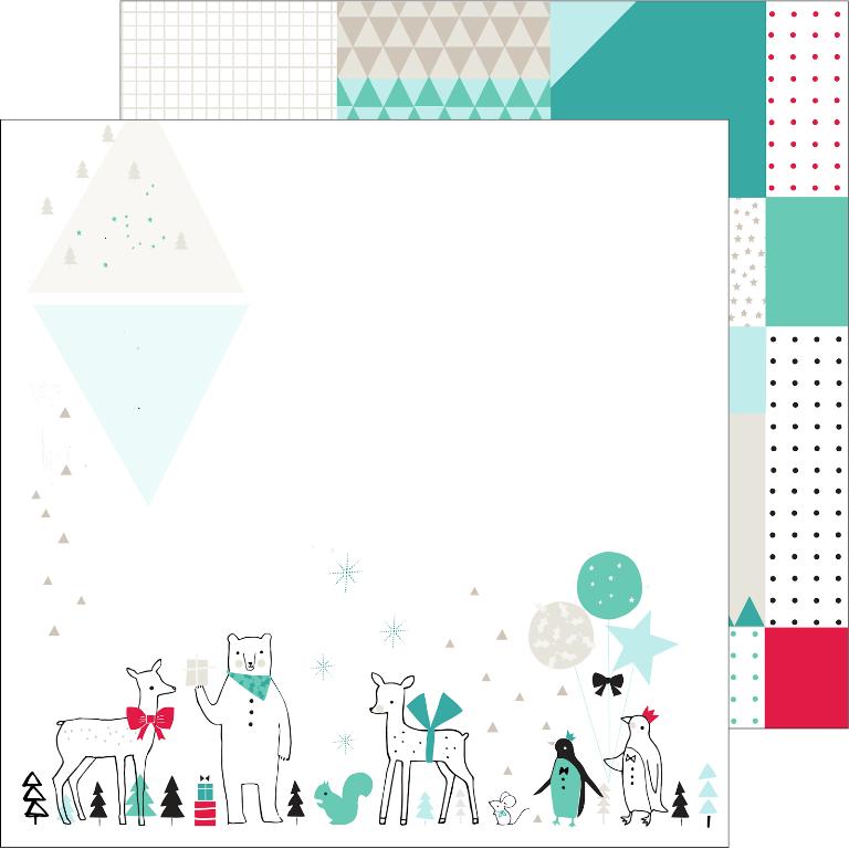 Pinkfresh Studio Christmas Wishes