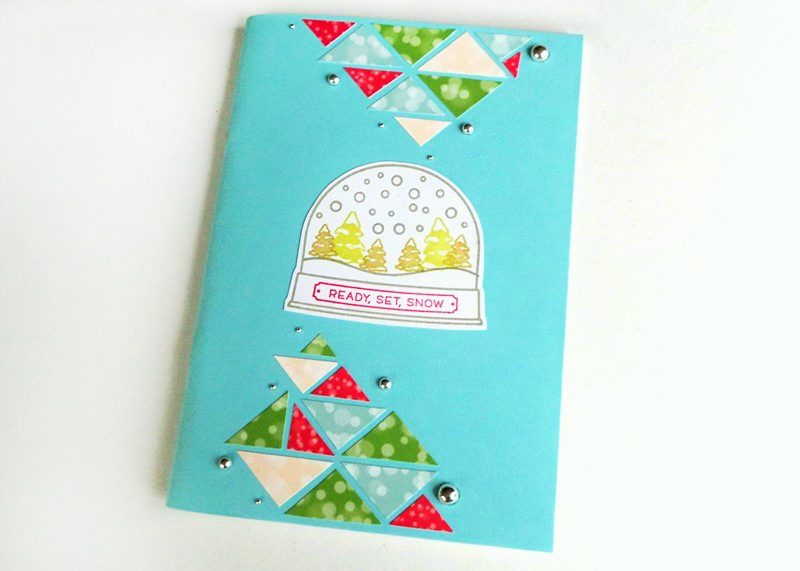 Decorated Notebook Stocking Filler or Teacher Gift at Jennifer Grace Creates