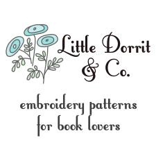 A Giveaway! Sponsored by Little Dorrit & Co!
